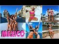 MADDIE AND KENZIE'S TRIP TO MEXICO WITH SUMMER AND NINA!☀️ | KFZ MNZ