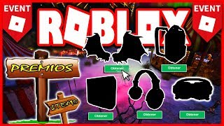 ROBLOX EVENTS ABANDONED THAT STILL GIVE AWARDS ( OR Medals )
