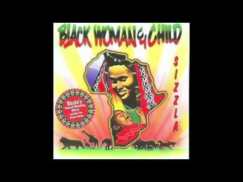Love Is Devine - Sizzla [Black Woman And Child]