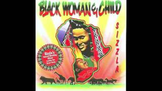Love Is Devine - Sizzla [Black Woman And Child]