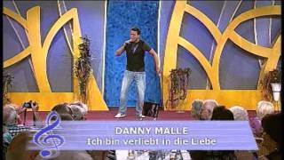 """Danny Malle """"Ich bin verliebt in die Liebe"""" in Andy´s Musikparadies - 07.04.2011"""
