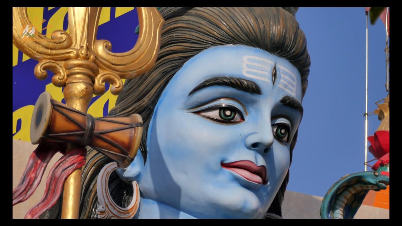 Индия, Гималаи 4К ( India, the Himalayas)