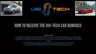 Usi-Tech Car Bonuses Overview