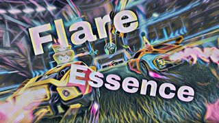 Flare essence/by Zneaky HD
