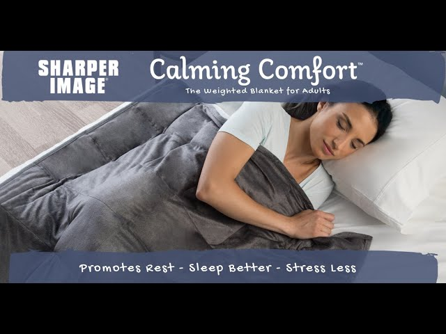 Calming Comfort Reviews Too Good To Be True