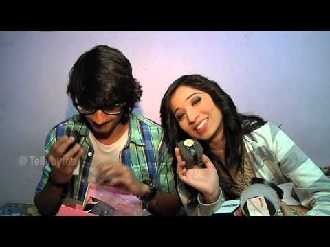 Vrushika and Shantanu gifts segment- Part 09 from YouTube · Duration:  4 minutes 6 seconds