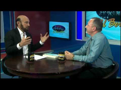 An Interview with Dr Rob Brown on The Ed Bernstein Show