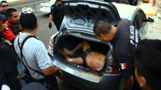 Mexico - The state and the drug cartels   Journal