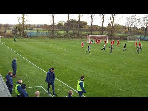 Goals from Civil's 3-1 win against East Kilbride
