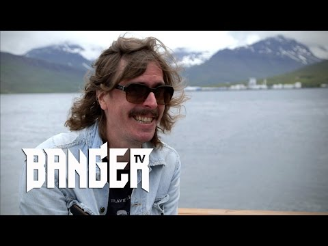 OPETH's Mikael Akerfeldt Interview and Shark Eating in Iceland at Eistnaflug episode thumbnail
