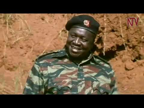 IDI AMIN: A Polarizing Legacy - Part 5 (His Milliatary Officers)