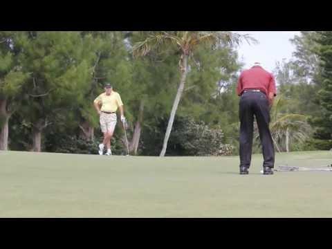 BGA Amateur Match Play Championships Bermuda March 10 2012