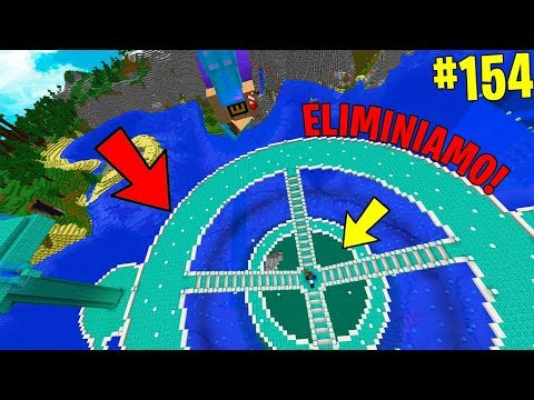 HO ELIMINATO UNA COSA PER VOI!! - Vanilla su Minecraft ITA #154