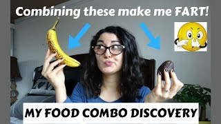 What I Eat In A Day | FOOD COMBINING FOR BETTER DIGESTION!!