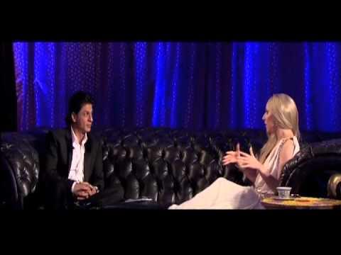 Shahrukh Khan & Lady Gaga&39;s