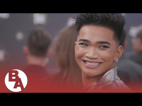Bretman Rock dedicates People's Choice Award achievement to his father thumbnail