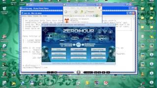 [#6] CnC Generals Zero Hour 1.04 EM 2011 Portable ES