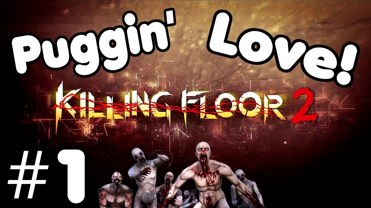 killing floor how to play