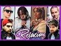 [DEMIAN Reacción] Sech, Daddy Yankee, J Balvin ft. Rosalía, Farruko - Relación Remix