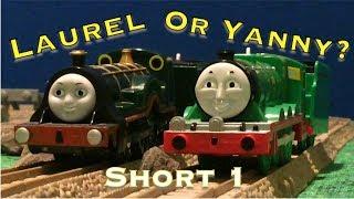 Laurel or Yanny? TTT&FS Short 1