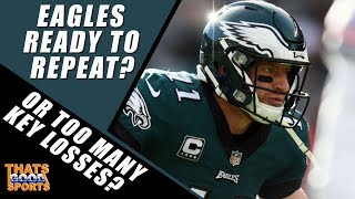 Philadelphia Eagles Predictions: Better or Worse in 2018