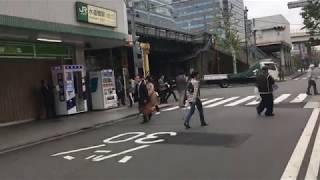 水道橋駅発車メロディーダァー thumbnail