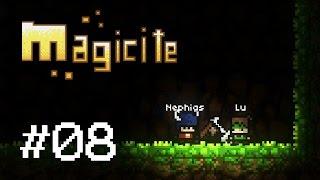 MAGICITE • Auf ein Neues! • #08 • Let