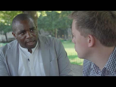 'The Grenfell Tower fire is a crime of epic proportions' | Owen Jones meets David Lammy