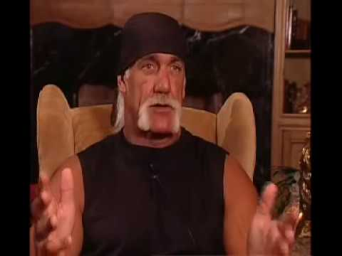 Legends of Wrestling II - Hulk Hogan Interview