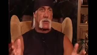 Legends of Wrestling II - Hulk Hogan Interview