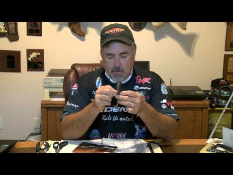 Pete Ponds Tip Back to Basics Swimbait