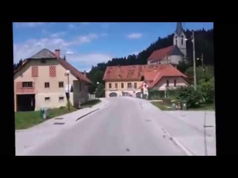 Berautiful Slovenian countryside - SPA Dobrna - Terme Dobrna