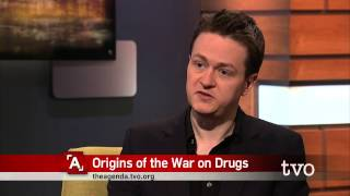 Johann Hari: Origins of the War on Drugs