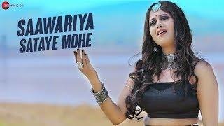 Saawariya Sataye Mohe Official Music RaaGini Kavathekar Salman Malik Dony Hazarika