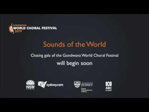 Cigale de Lyon - Juillet2019 - Au diapason - Opera Sydney