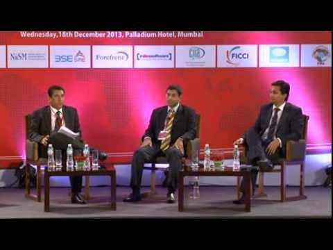 Alternative Investment Summit - Panel Discussion - Dec 2013