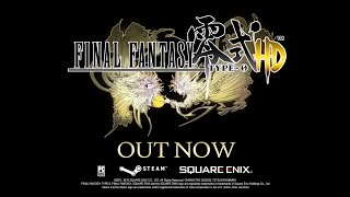 PC Launch Trailer - FINAL FANTASY TYPE-0 HD