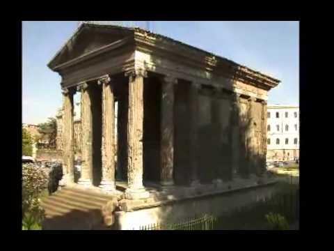 07   Ancient Rome   04   Republican period  Temple of Portunus