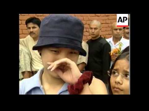 Voiced Package: Nepalese React With Anger Following Royal Massacre