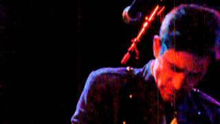 Brendan James  - The Lucky Ones (Live)