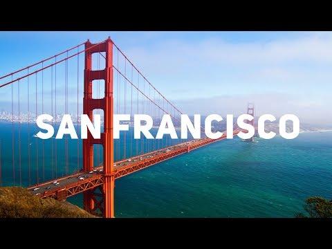 LAS 5 COSAS QUE TIENES QUE SABER SOBRE SAN FRANCISCO | CALIFORNIA