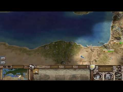 Crusader States 04 Medieval II 2 Total War Stainless Steel Let's Play