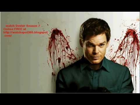 Watch Dexter Season 7 FREE