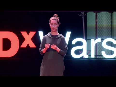 Open Data - why it is better to know than not to know? | Alicja Peszkowska | TEDxWarsaw