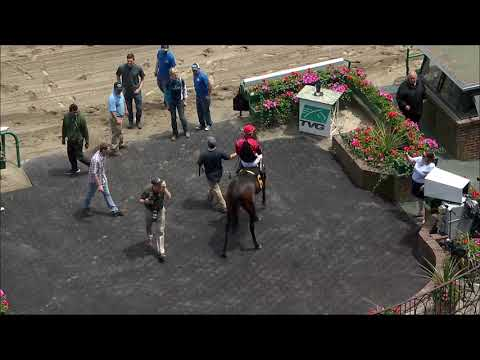 video thumbnail for MONMOUTH PARK 6-9-19 RACE 1