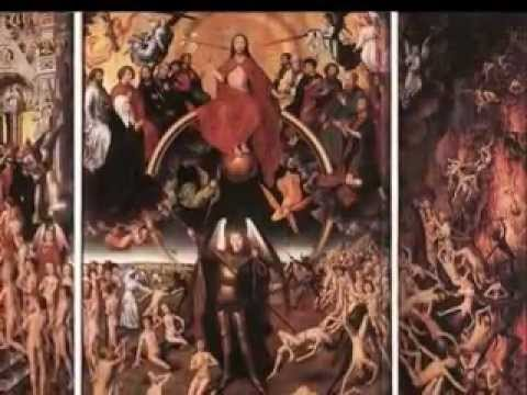 """""""Libera me"""" - from the World Premiere of """"Requiem"""" by Sean O'Boyle"""