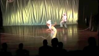 T. Thomas Choreographic Selections