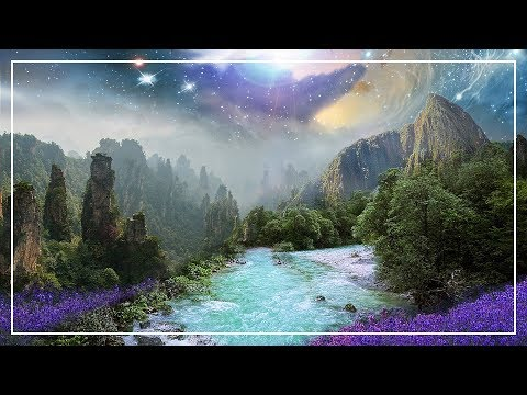 Manifest Anything You Want while you Sleep * Law of Attraction * Let Your Desires Flow to You *