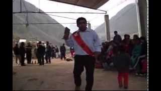 BAJADA REYES 2015 - Alahuayco - Patipata