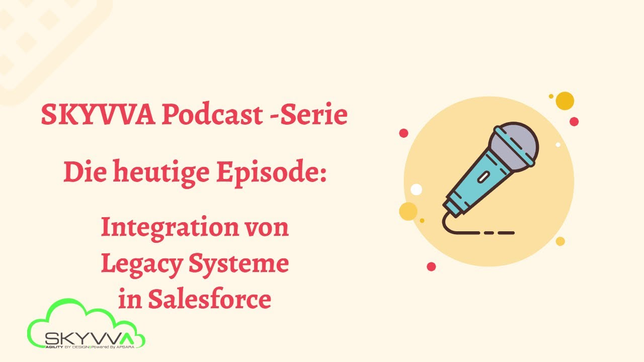 Download SKYVVA Podcast - Legacy Systeme